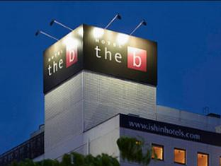 the b池袋飯店