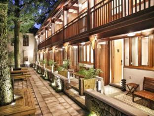 Hangzhou Inlake Hotel