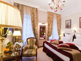 Golden Triangle Boutique Hotel