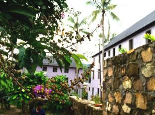 Coco Valley Garden Hotel