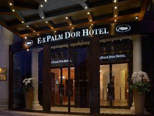 Ex Palm D'or Hotel