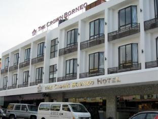 The Crown Borneo Hotel