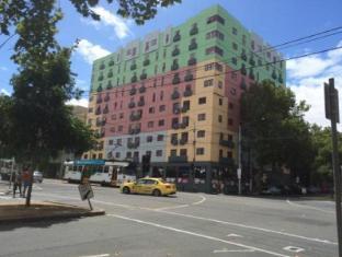 Plum Serviced Apartments Carlton