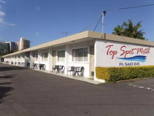 Top Spot Motel