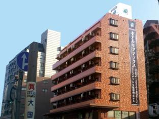 府中Livemax飯店
