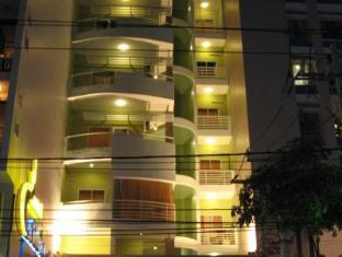 Cuong Long Hotel Nha Trang