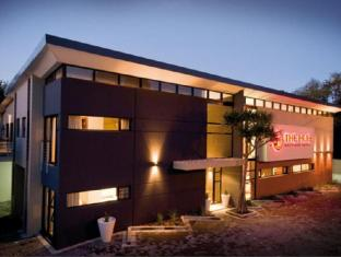 The Hub Boutique Hotel