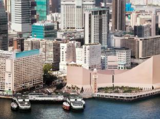 The Salisbury – YMCA of Hong Kong