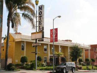 Los Angeles Ca Hotels United States Great Savings And