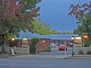 Beechworth Carriage Motor Inn