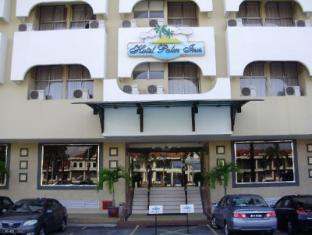 Hotel Palm Inn Butterworth