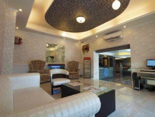 Hotel Pitrashish Grand & Premium