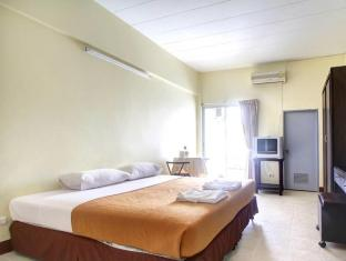 Ekkamon Apartment