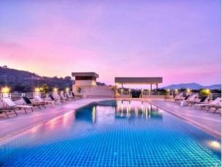The ASHLEE Plaza Patong Hotel & Spa