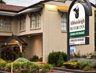 Abbotsleigh Motor Inn