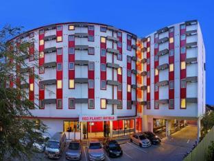 Red Planet Pattaya Hotel