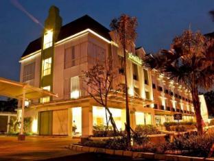 Pomelotel Hotel