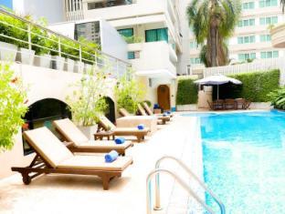Hotel Mermaid Bangkok