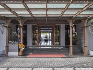 Riva Surya Bangkok Hotel