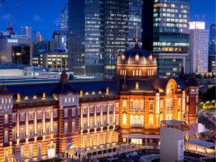東京車站飯店