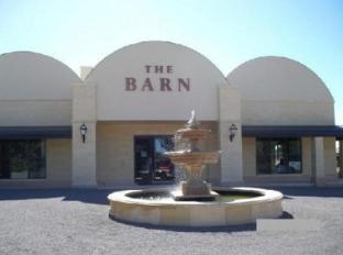 The Barn Accommodation