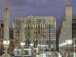 فندق موفنبيك أنوار المدينة