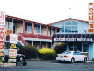 BJ's Budget Motor Inn