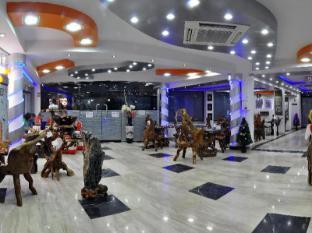Royal Penguin Boutique Hotel