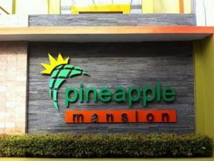 Pineapple Mansion