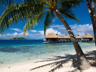 Hotel Maitai Polynesia Bora Bora