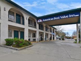 Americas Best Value Inn Old Town