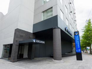 HOTEL MYSTAYS Sapporo Nakajima Park