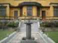 Saffron Hill House