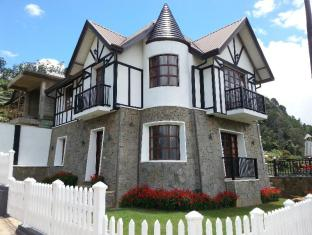 Villa de Roshe