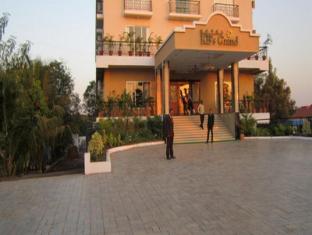 Hotel KBS Grand