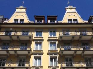 Hotel Alpina Luzern