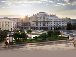 Metropol Hotel Moscow
