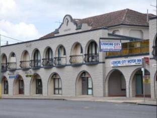 Lismore City Motor Inn