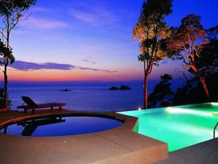 Koh Chang Cliff Beach Resort