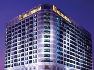 Millennium Hotel Sirih Jakarta
