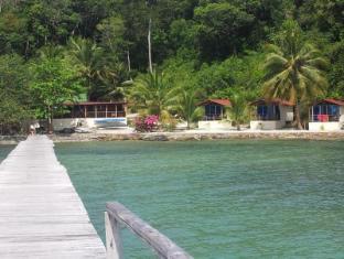 Freedom Island Bungalow