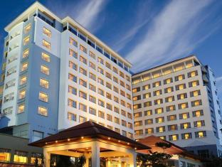 K Park Grand Hotel