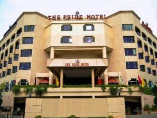 The Pride Nagpur Hotel