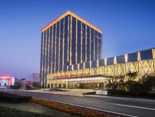 Wanda Hotel Realm Nanchang