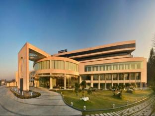 The Lalit Chandigarh Hotel