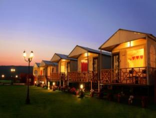The Grand Legacy Resort