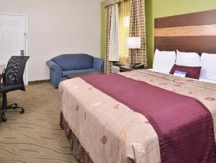 Americas Best Value Inn and Suites - Downtown
