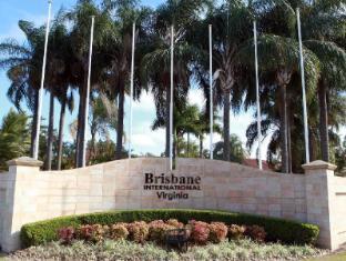 Brisbane International Virginia Hotel