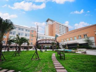 Uni Resort- Lukang