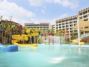 Shangri-La Sanya Resort and Spa Hainan